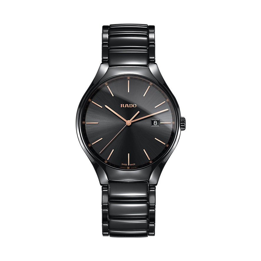 Rado Herrenuhr True R27238162