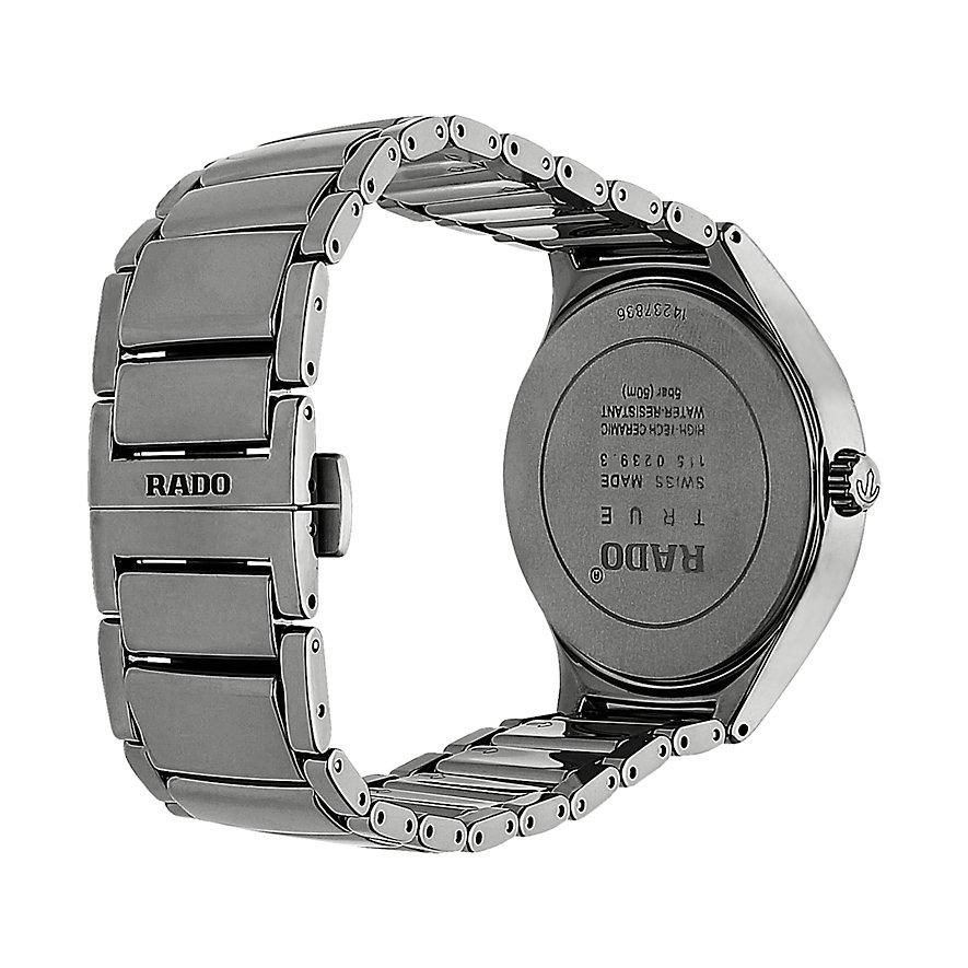 Rado Herrenuhr True R27239102