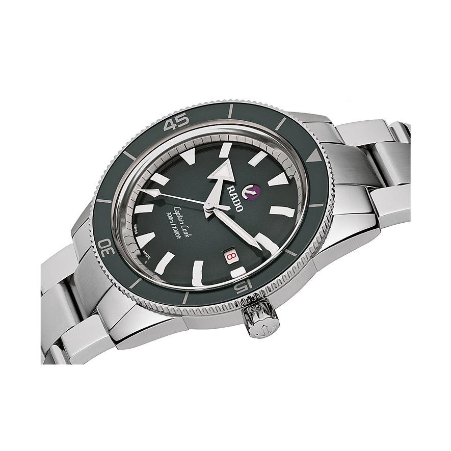 Rado Uhren-Set Captain Cook R32105104
