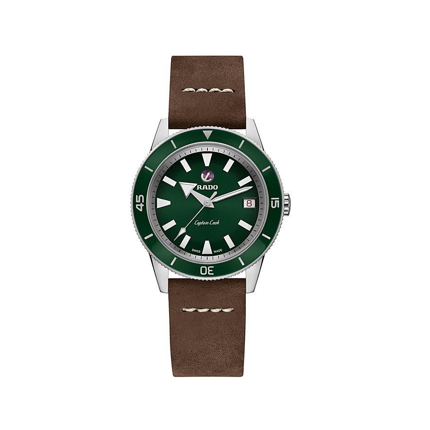 Rado Uhren-Set Captain Cook R32500328