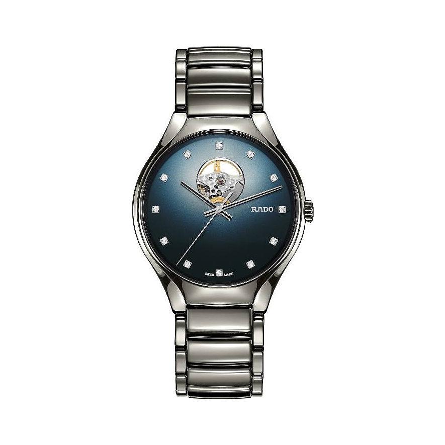 Rado Unisexuhr True Secret Diamonds R27108732