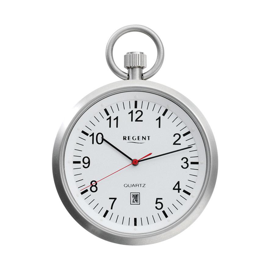 Regent Taschenuhr ohne Kette 11280059