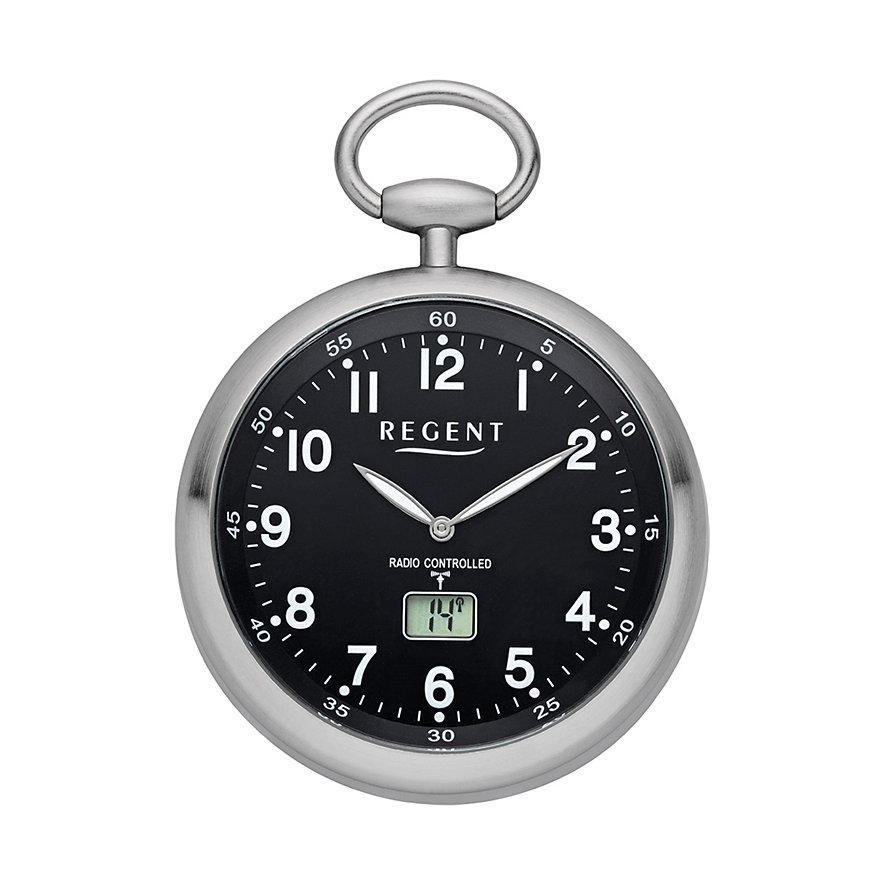 Regent Taschenuhr ohne Kette 11280077
