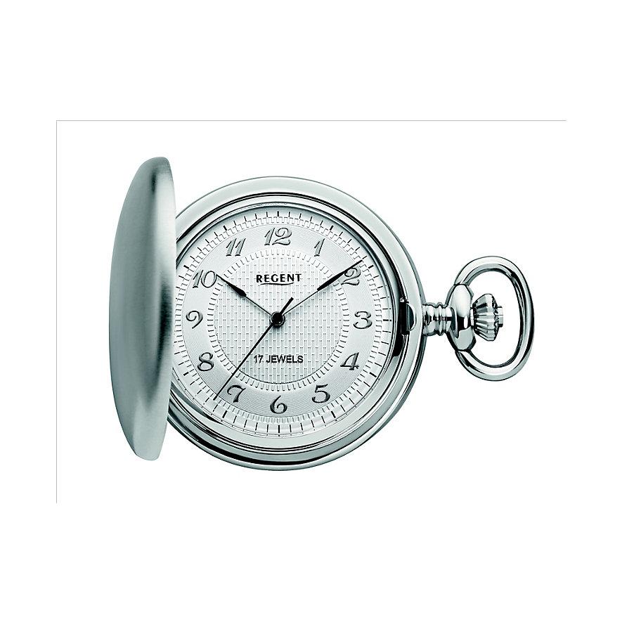 Regent Taschenuhr ohne Kette 11340078
