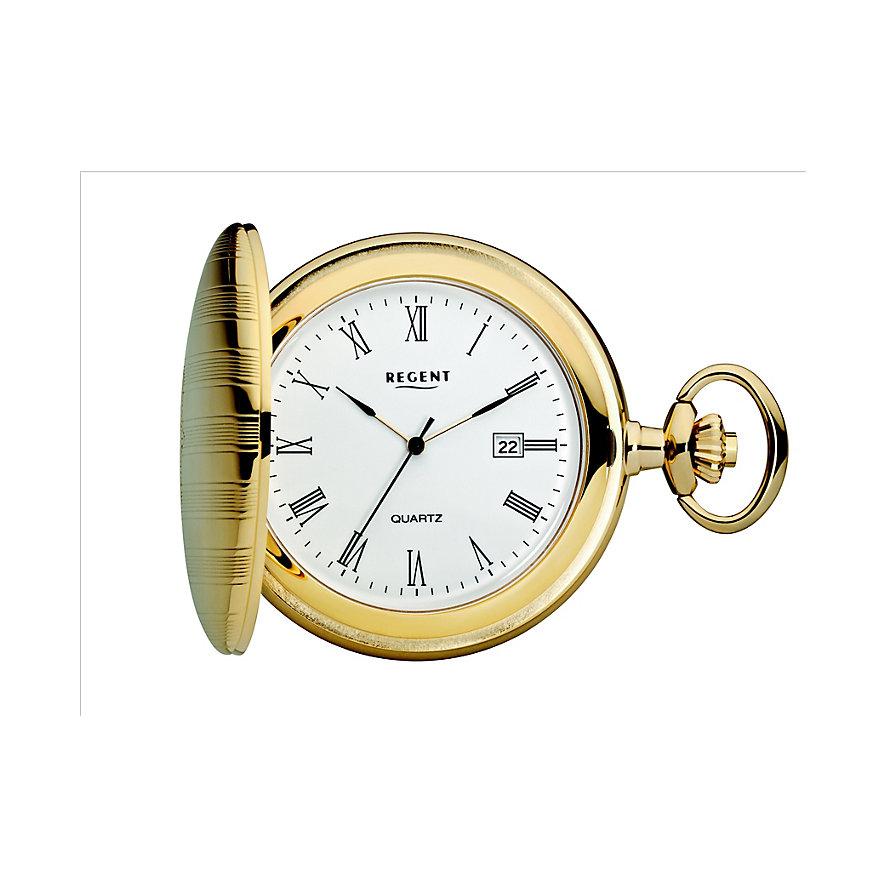Regent Taschenuhr ohne Kette 11370015