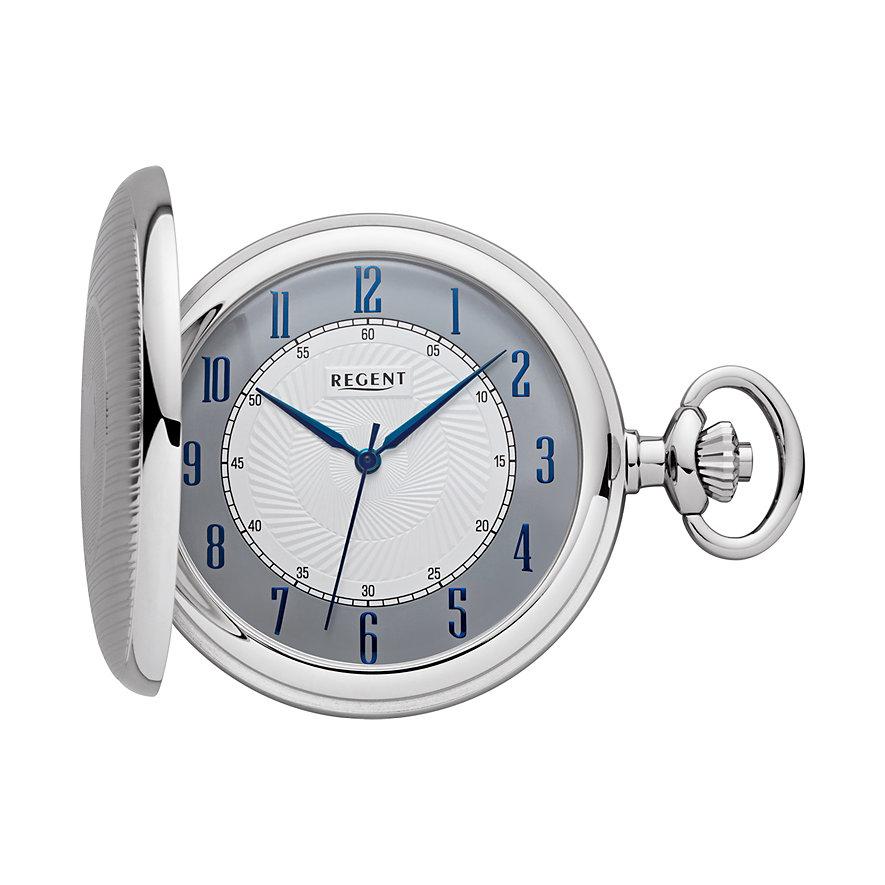 Regent Taschenuhr ohne Kette 11380112