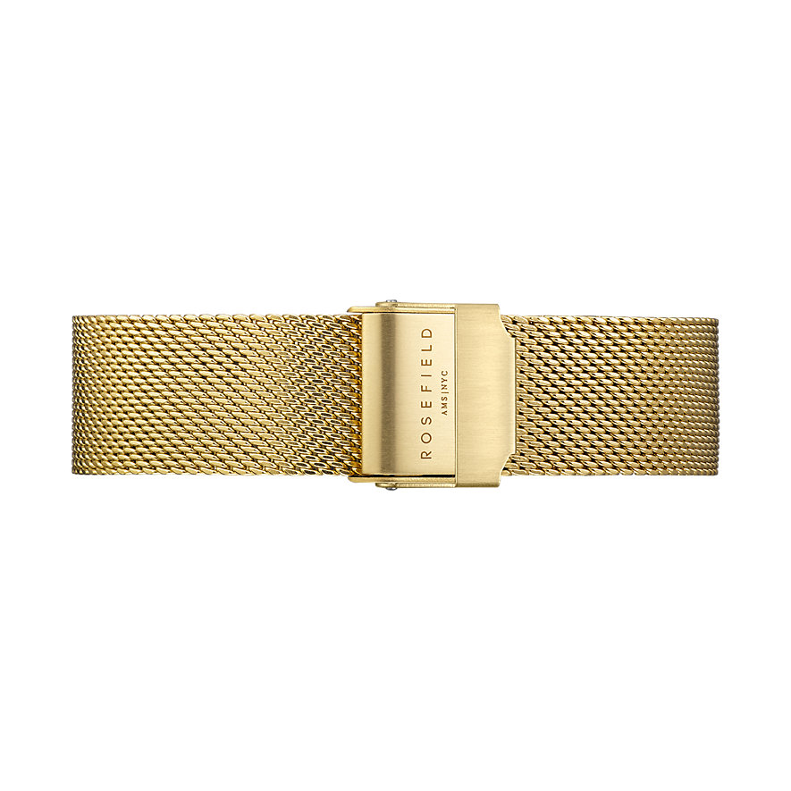Rosefield Uhrenarmband Metall Tribeca TMGS-S126