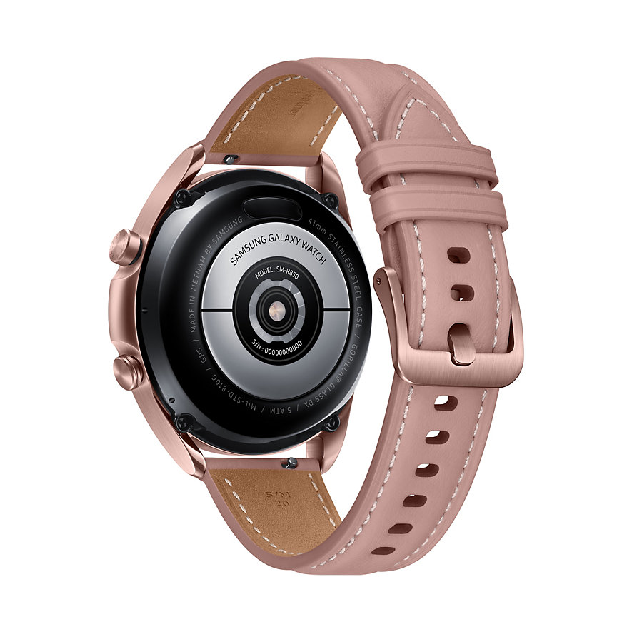Samsung Galaxy Watch 3 SM-R850NZDAEUB