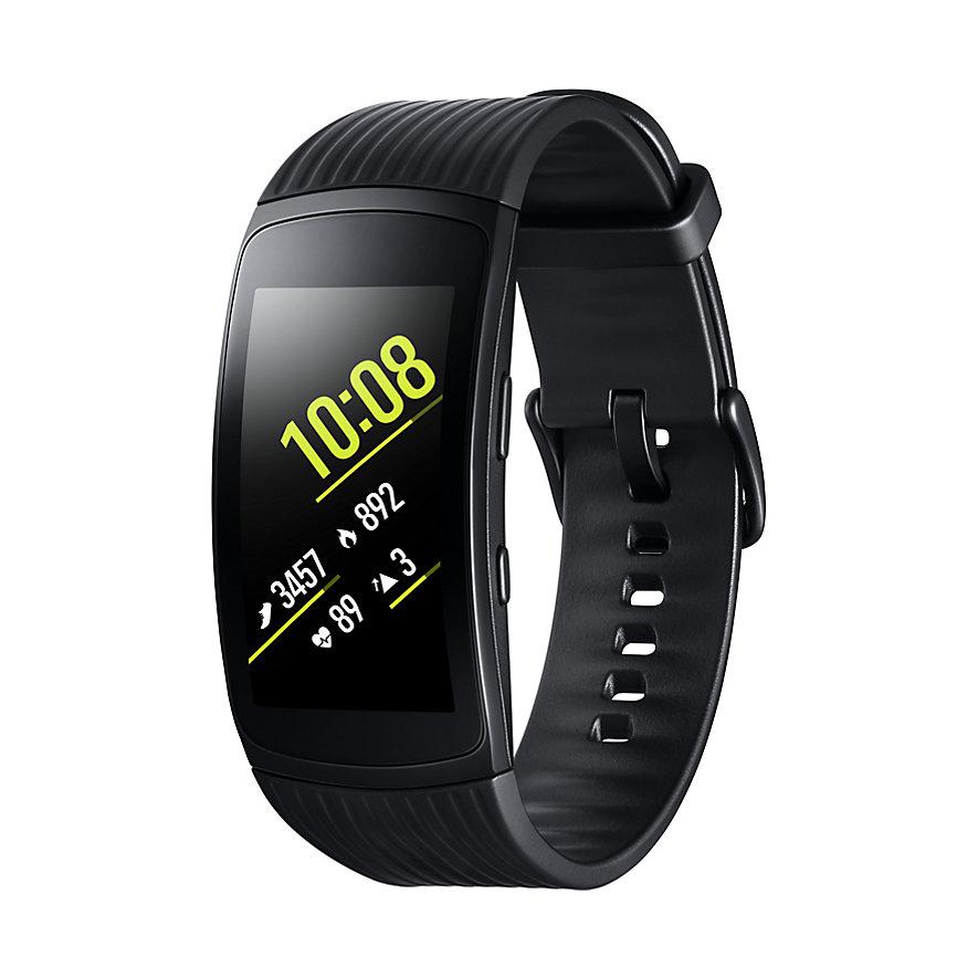Samsung Gear FIT 2 Pro SM-R365 Fitnessarmband 40-32-9925