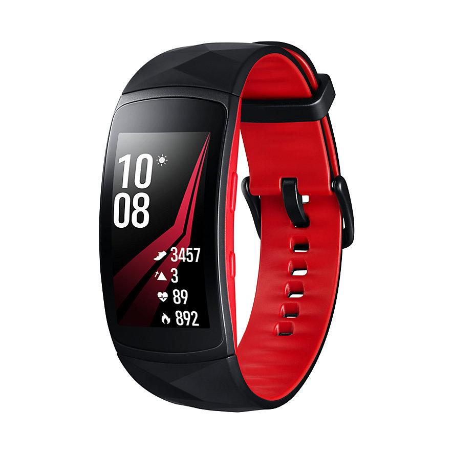 Samsung Gear FIT 2 Pro SM-R365 Fitnessarmband 40-32-9927
