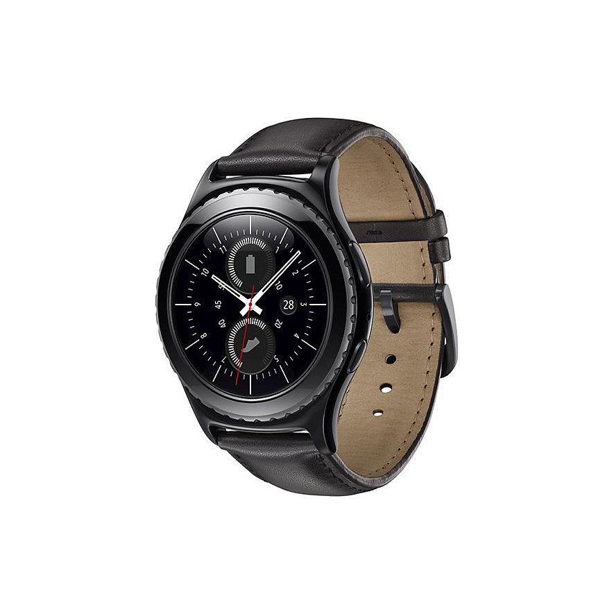Samsung Gear S2 Smartwatch Classic 40-26-3786