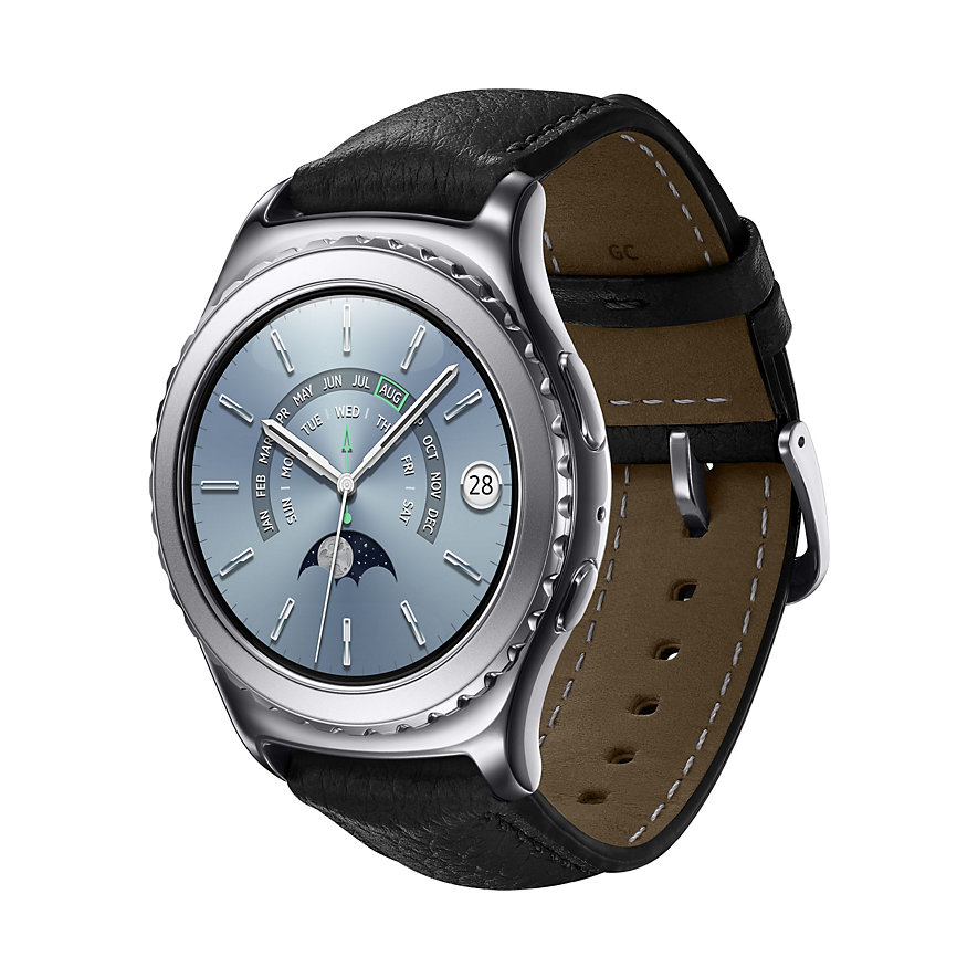 Samsung Gear S2 Smartwatch S2 Classic 40-27-0103