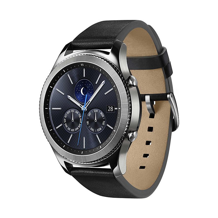 Samsung Gear S3 Herrenuhr 40-29-2961