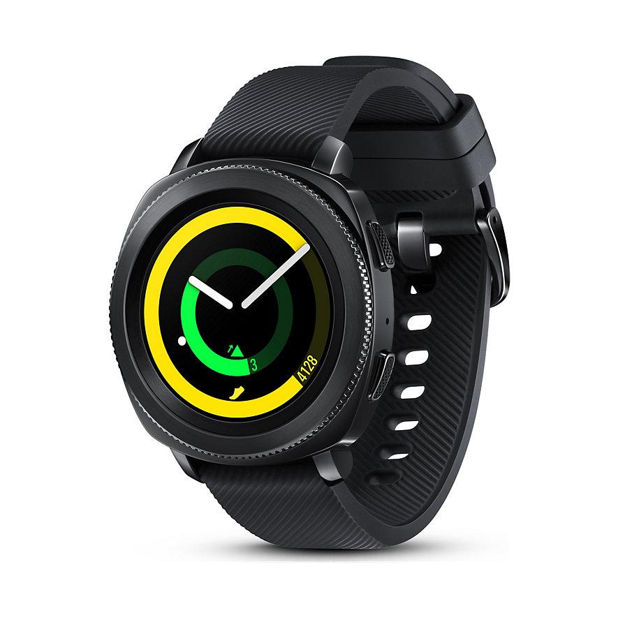 Samsung Gear Sport Smartwatch 40-33-4492
