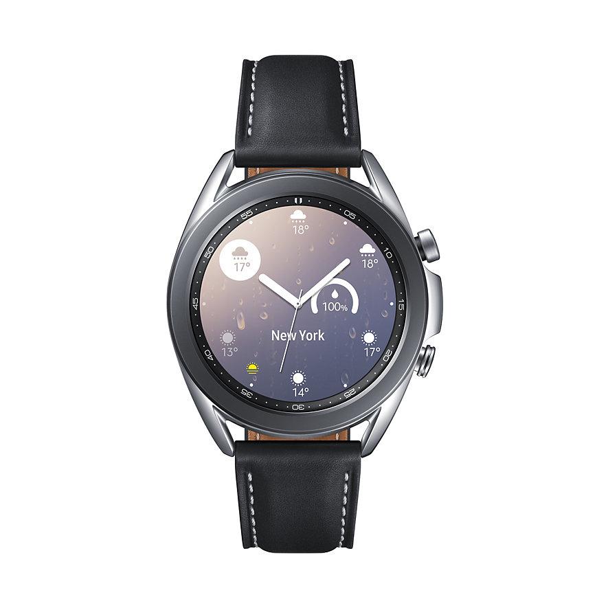 Samsung Smartwatch Galaxy Watch 3 Bluetooth SM-R850NZSAEUB