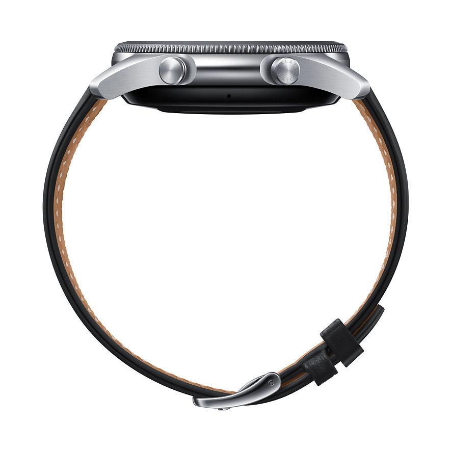 Samsung Smartwatch Galaxy Watch 3 LTE SM-R840NZSAEUB