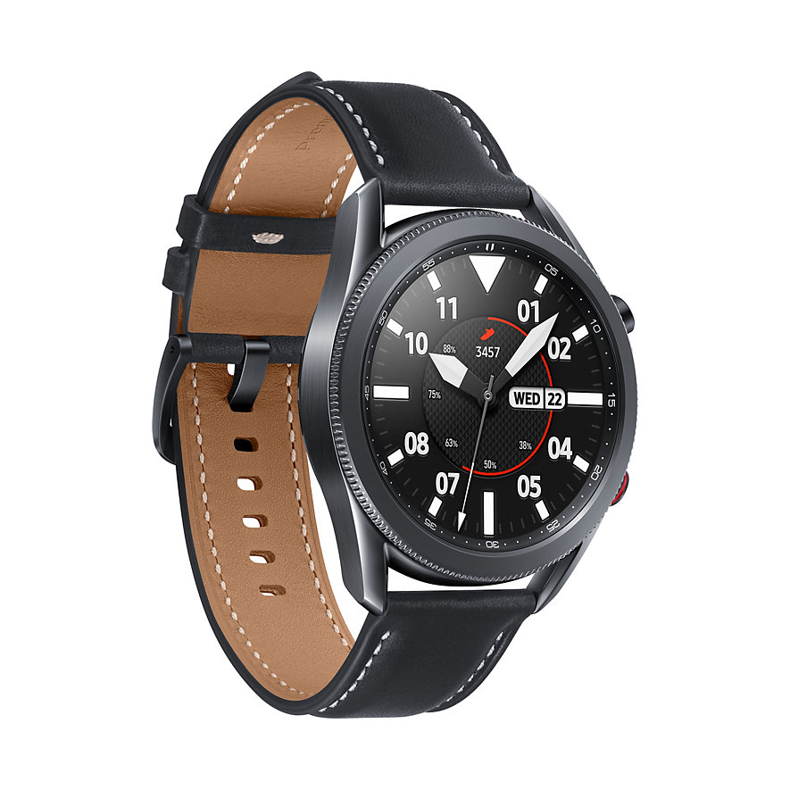 Samsung Smartwatch Galaxy Watch 3 LTE SM-R845FZKAEUB