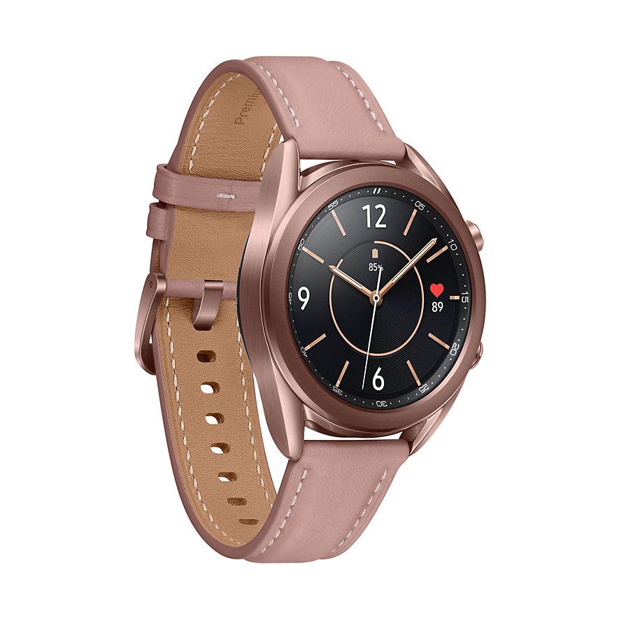 Samsung Smartwatch Galaxy Watch 3 SM-R850NZDAEUB