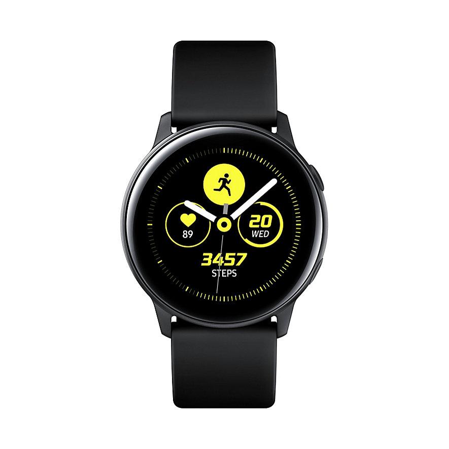 Samsung Smartwatch Galaxy Watch Active 40-39-6311 bei