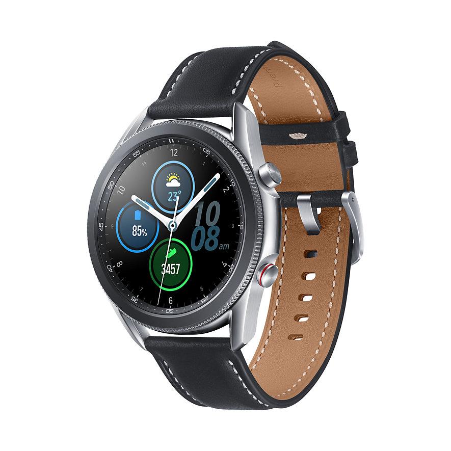 Samsung Smartwatch SM-R845FZSAEUB