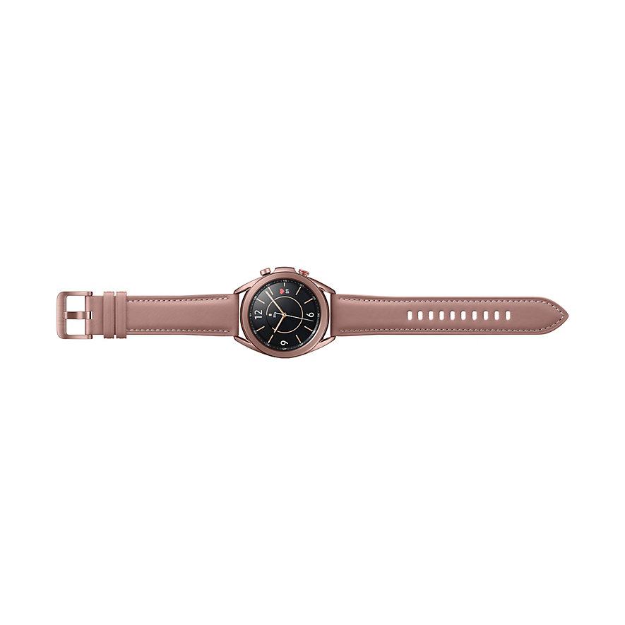 Samsung Smartwatch SM-R855FZDAEUB