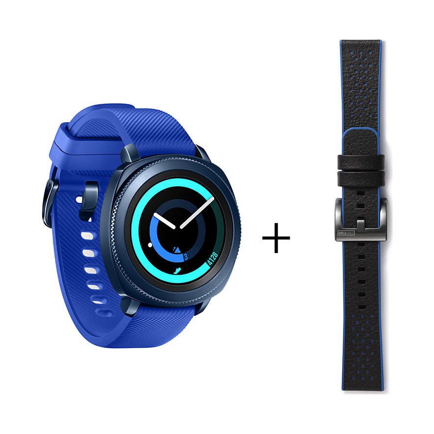 Samsung Uhrenset 40-34-9584
