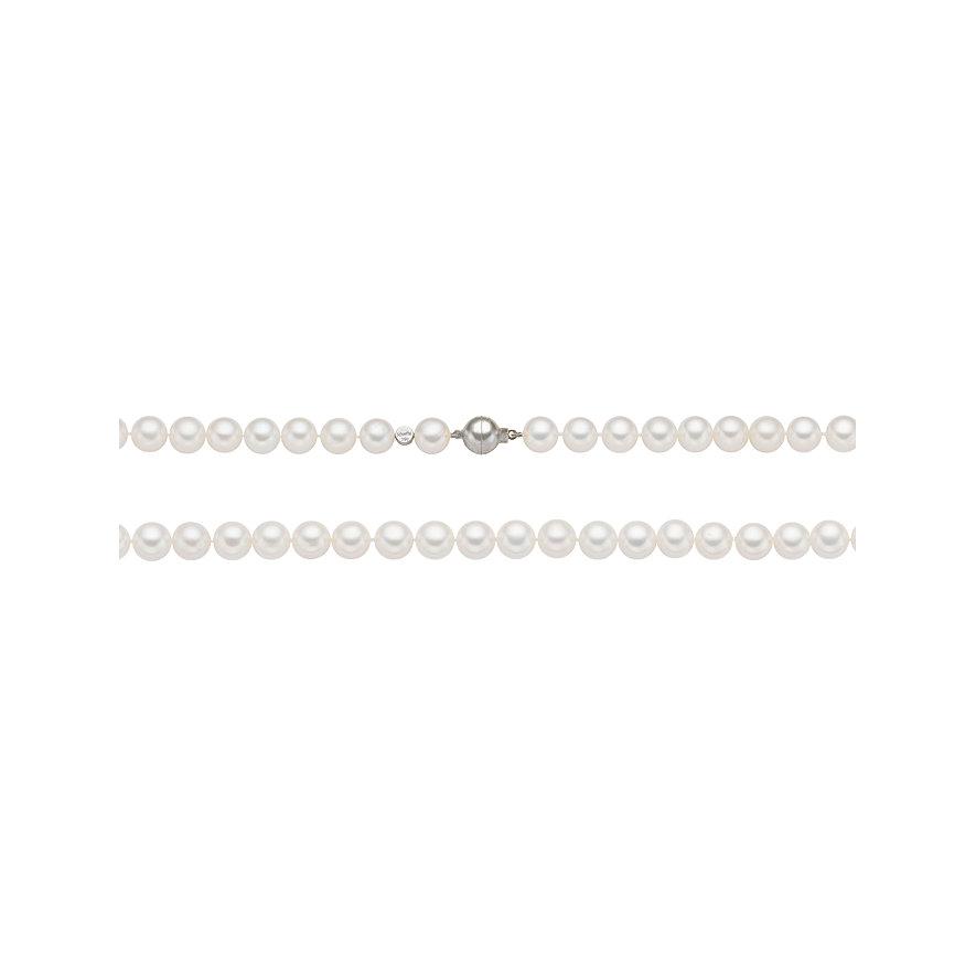 SCHOEFFEL Perlenkette 37030