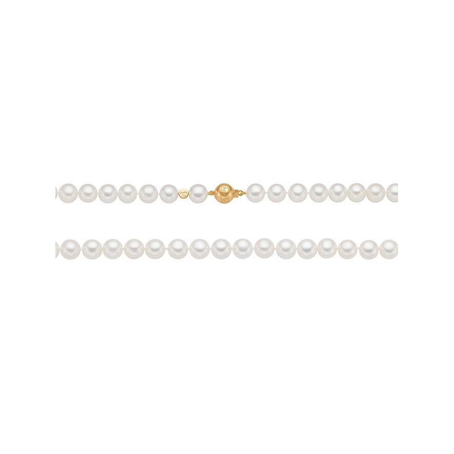 SCHOEFFEL Perlenkette 37033