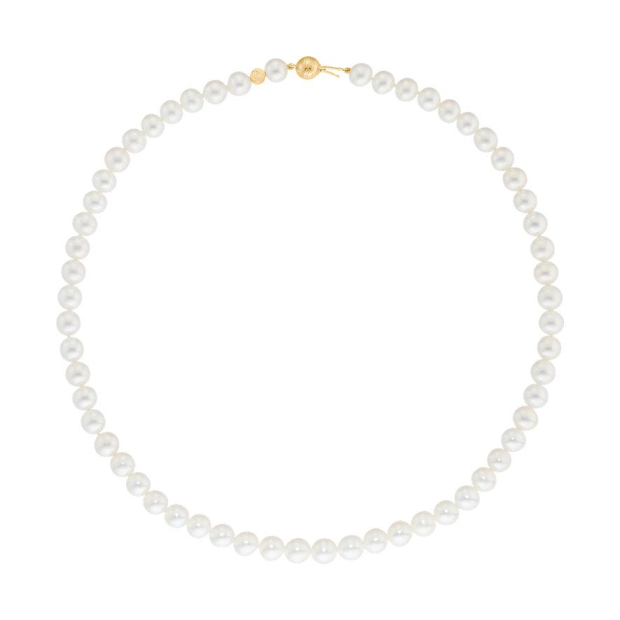 SCHOEFFEL Perlenkette 37034