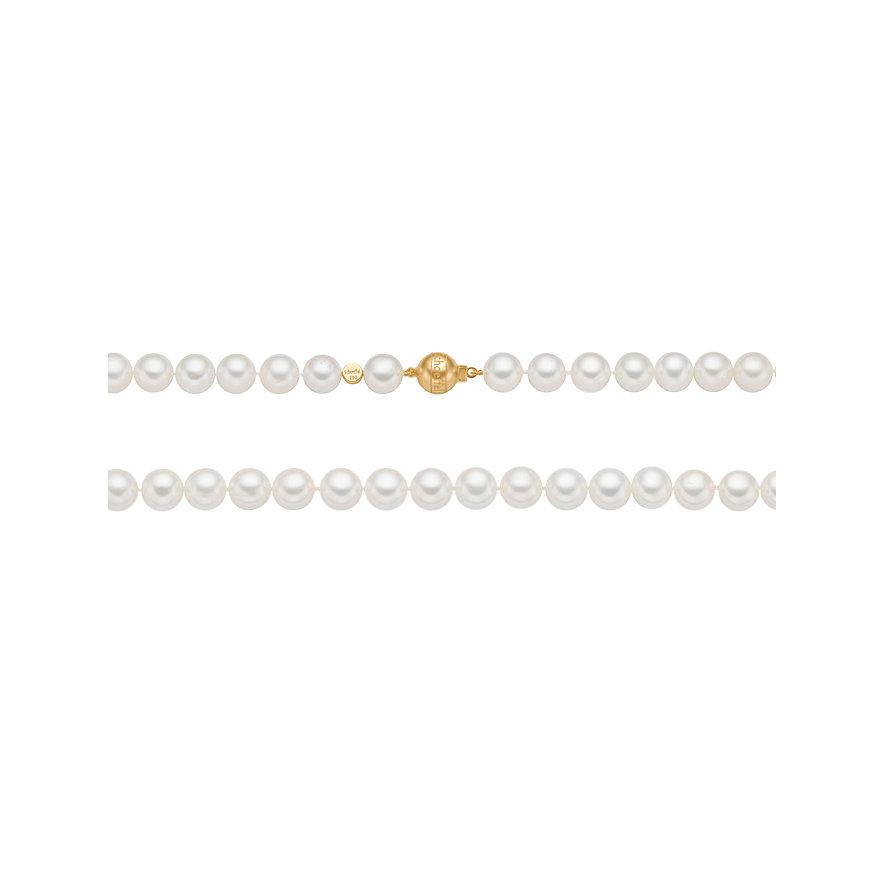 SCHOEFFEL Perlenkette 37035