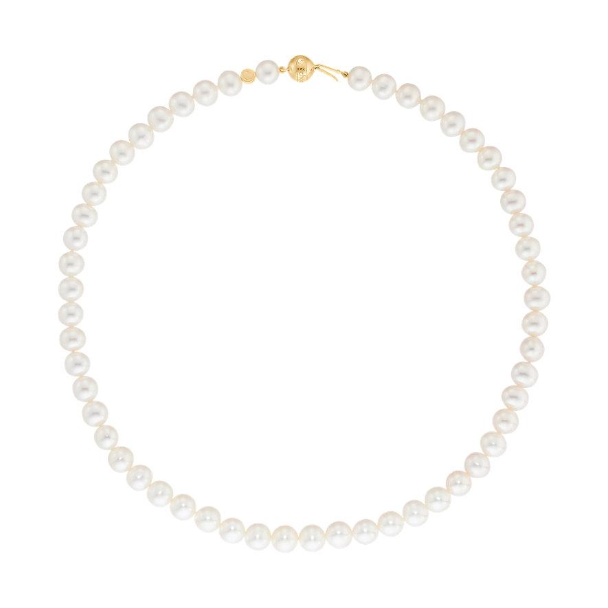SCHOEFFEL Perlenkette 37036
