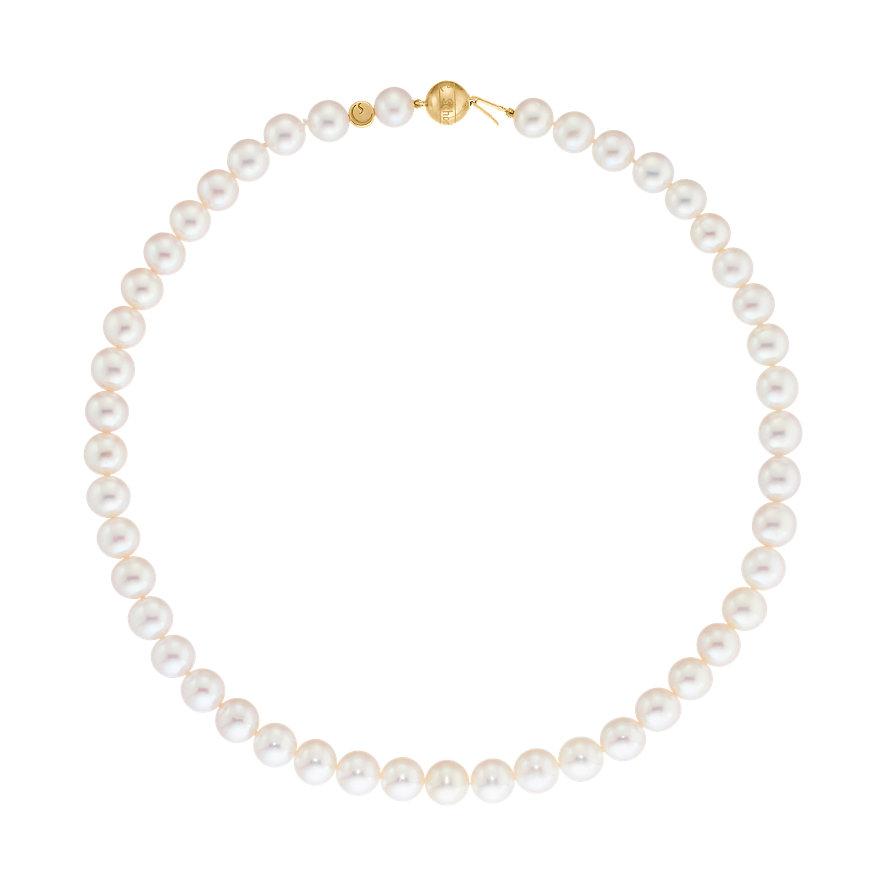 SCHOEFFEL Perlenkette 37040