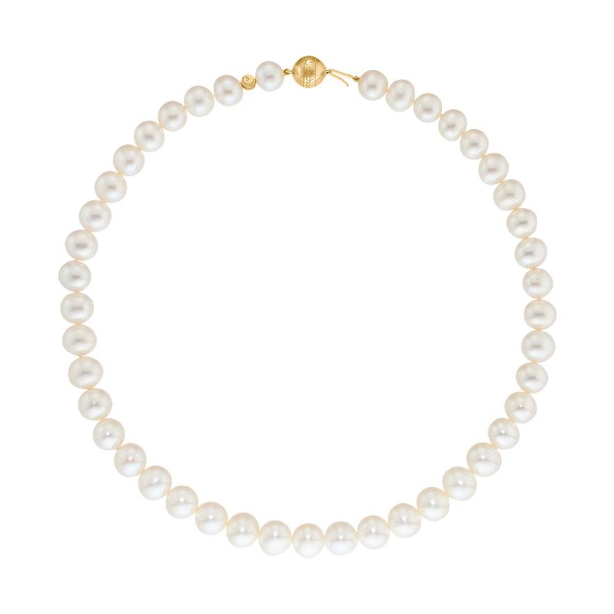 SCHOEFFEL Perlenkette 37042