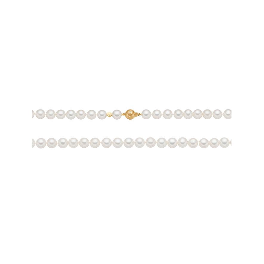 SCHOEFFEL Perlenkette 37043