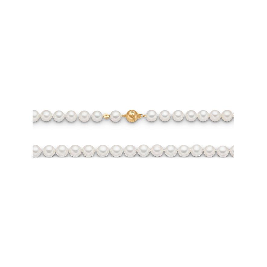 SCHOEFFEL Perlenkette 37046