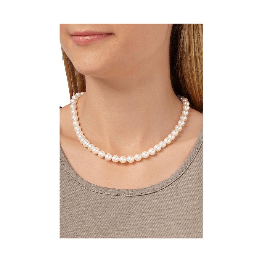 SCHOEFFEL Perlenkette 37047