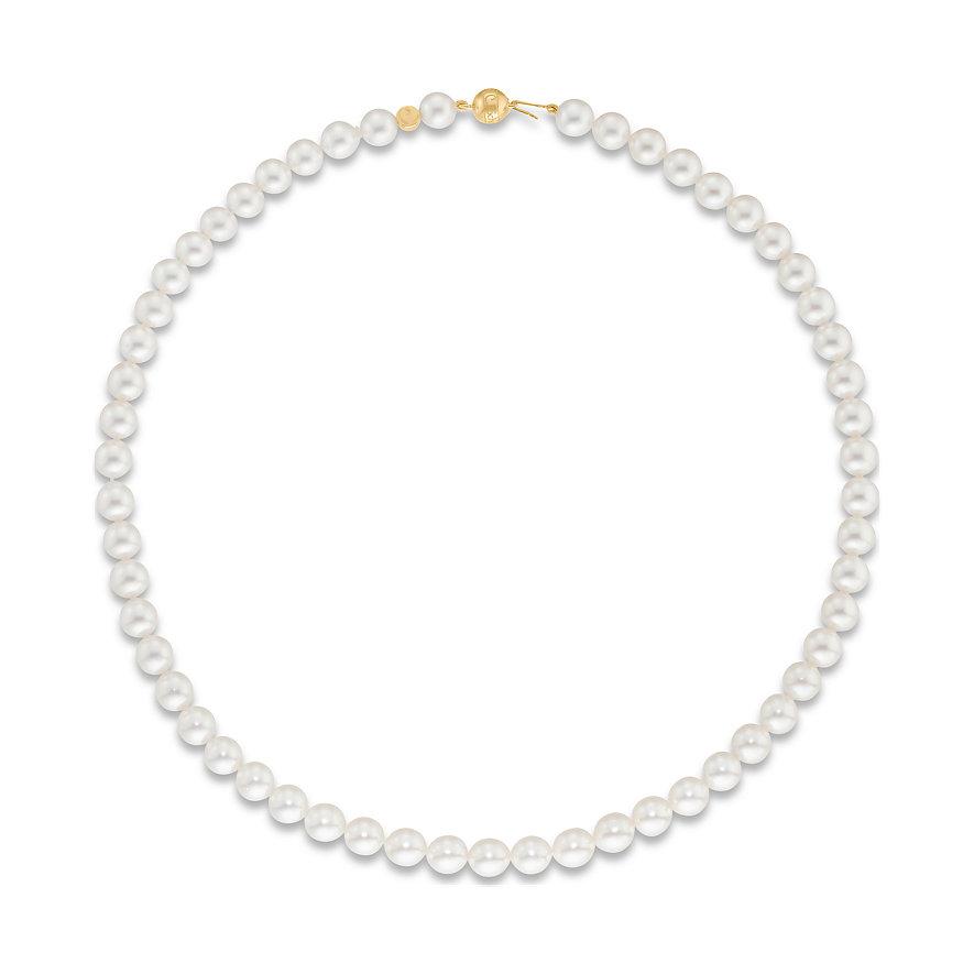 SCHOEFFEL Perlenkette 37050