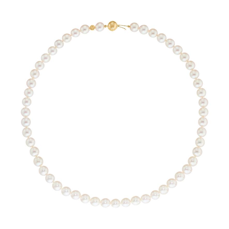 SCHOEFFEL Perlenkette 37051