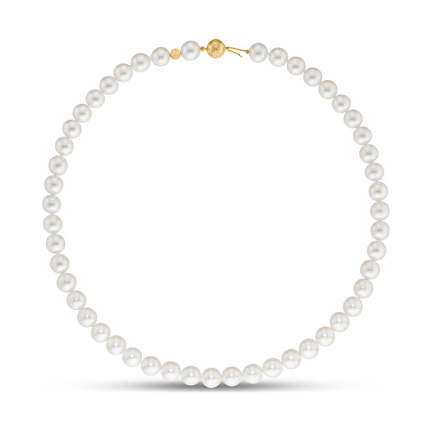 SCHOEFFEL Perlenkette 37052