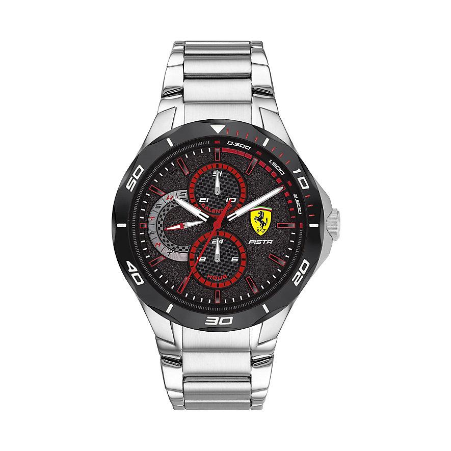 Scuderia Ferrari Herrenuhr Pista 0830726