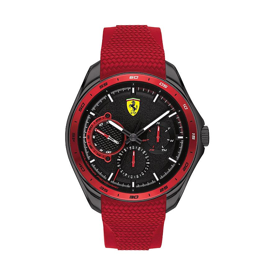 Scuderia Ferrari Herrenuhr Speedracer 0830681