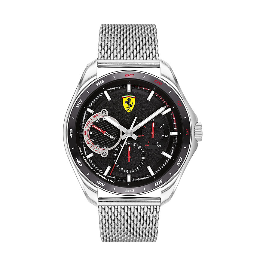 Scuderia Ferrari Herrenuhr Speedracer 0830684