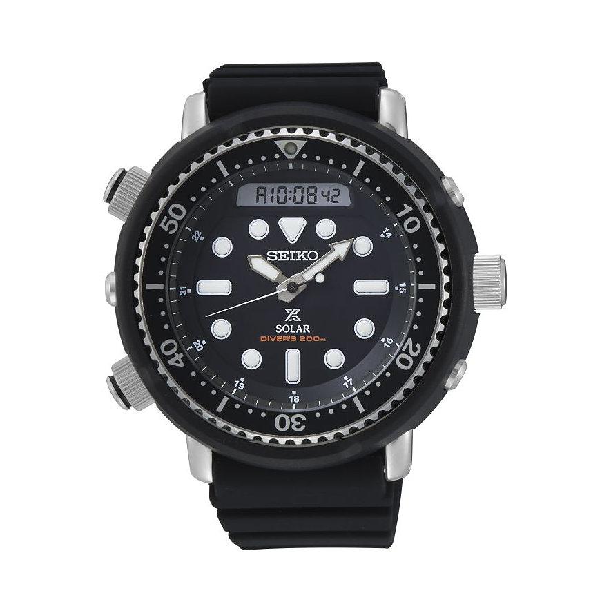 Seiko Chronograph Prospex SNJ025P1
