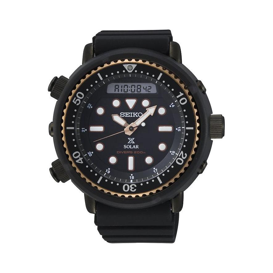 Seiko Chronograph Prospex SNJ028P1