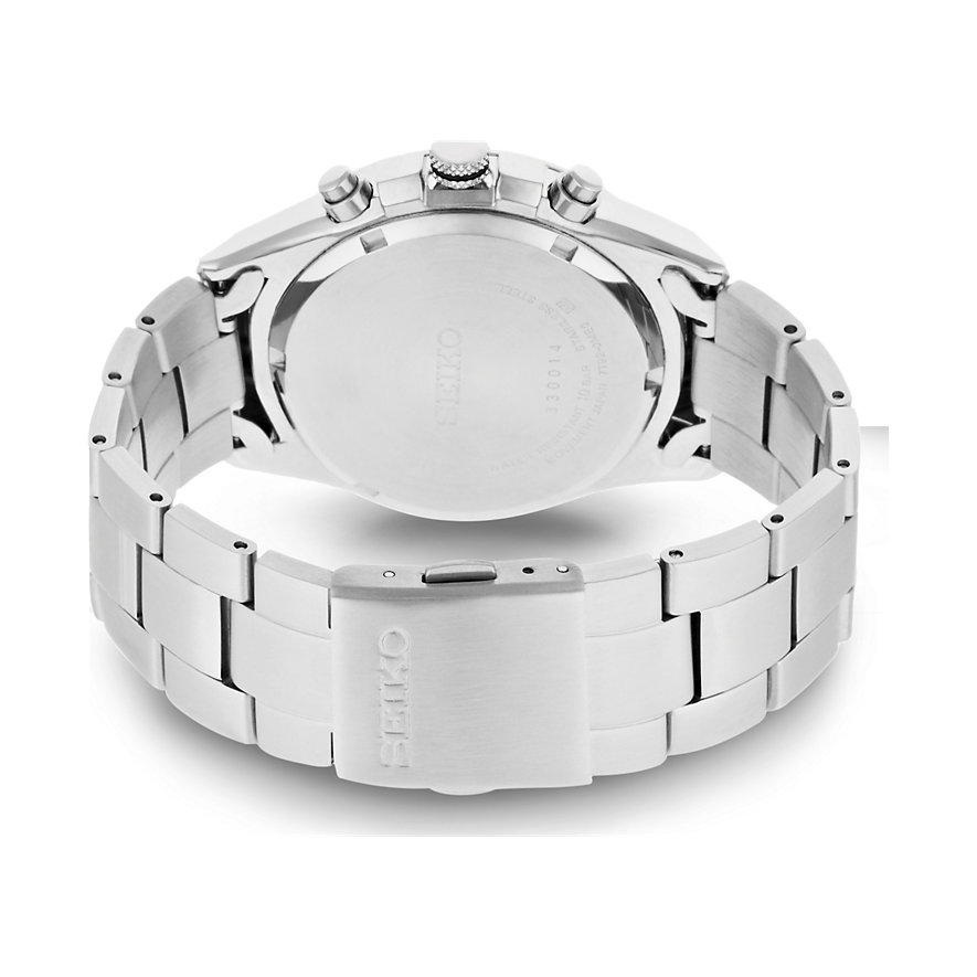Seiko Herrenchronograph SNDC81P1
