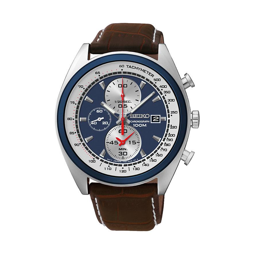 Seiko Herrenchronograph SNDF95P1