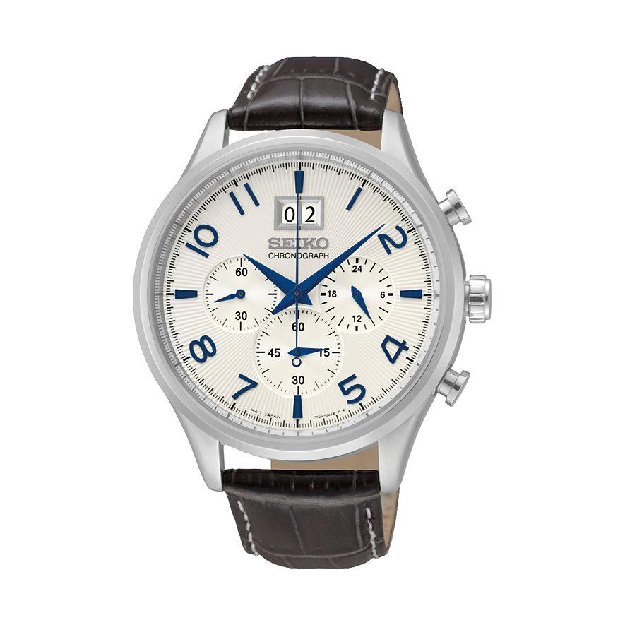 Seiko Herrenchronograph SPC155P1