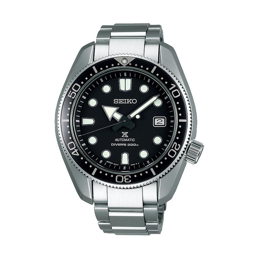 Seiko Herrenuhr Prospex Sea Automatik Divers SPB077J1