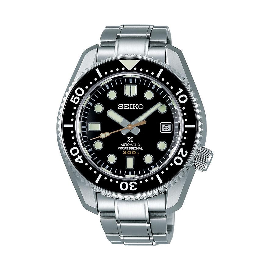 Seiko Taucheruhr Prospex Automatic Diver`s SLA021J1