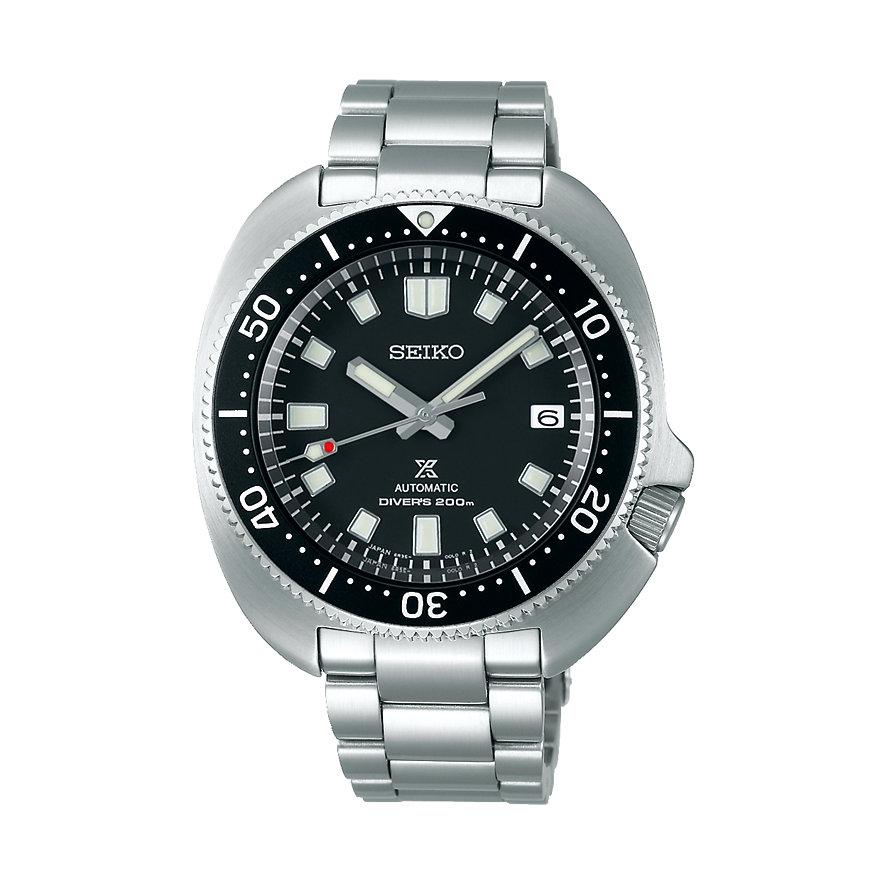 Seiko Taucheruhr Prospex Automatic Diver`s SPB151J1